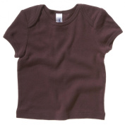 New Bella Canvas Baby Infant Cotton Short Sleeve T Shirt