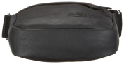 Eastpak Unisex-Adult The One Purse - Black Leather EK045762