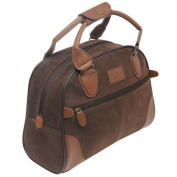 Kangol XS Carry On Bag Brown -