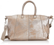 ECCO Women's Divo Shopper Top-Handle Bag