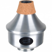 Protec Trumpet Liberty Symphonic Aluminium Wa Wa Mute ML102