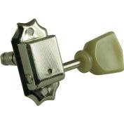 Gotoh Kluson Style Locking Tuners Nickel