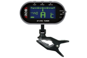 Aroma AT-370C Clip On Sax Saxophone Tuner Also For Clarinet Flute Woodwind-130#