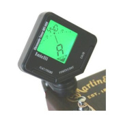 Intelli IMT-900 Chromatic Clip-On Tuner with Transposing