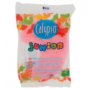 Calypso Junior Bath Sponge for Daily Use