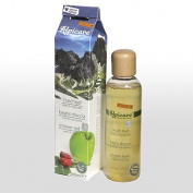 Vitalis Shower Gel Apple & Rose hip Alpicare 200ml
