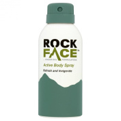 RockFace Body Spray 150 ml