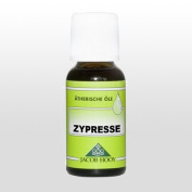 Jacob Hooy Cypress Essential Oil 20ml