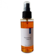 Xanderm Rejuvenating Body Oil for Dry, Itchy, Ageing and Sensitive Skin, Eczema, Psoriasis.