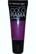 Colorama by Maybelline Lip Gloss 9ml #589