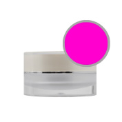 Neon Pink Coloured Acrylic Powder -10g