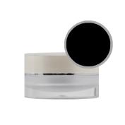 Black Coloured Acrylic Powder -10g