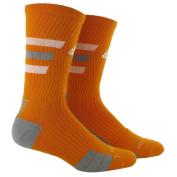 adidas Team Speed Traxion Crew Socks