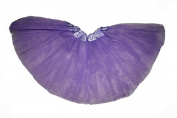 Big Girl, Teens, Adult Ballet Princess Fairy Dress-Up Tutu (Young at Heart)- LAVENDER
