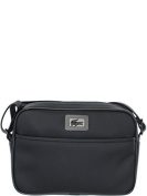 Lacoste bag carried slung crossover Women