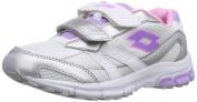 Lotto Sport Unisex Kids' ZENITH III CL S Running Shoe