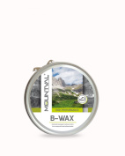 Mountval B-Wax, waterproofing wax for leather shoes boots based on natural beeswax, 100ml