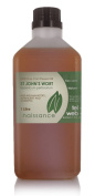 St John's Wort 100% Pure Carrier Oil