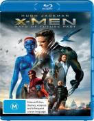 X-Men [Region B] [Blu-ray]
