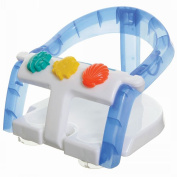 Dreambaby Fold Away Bath Seat Bathroom Toddler Child Safety Excuslive To Home Discount.