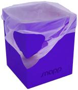 Snappy Bin The Portable Folding Bin