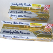 Beverly Hills FORMULA DENTISTS CHOICE GUM and Whitening Expert Toothpast 125 ml