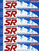 Mentadent SR Toothpaste 100ml x 6 Packs