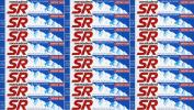 Mentadent SR Toothpaste 100ml x 24 Packs