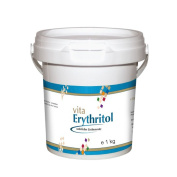 Erythritol 1kg Vita World German pharmacy production natural low carb sweetener