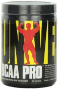 Universal Nutrition Bcaa Pro, 100 Capsules by Universal Nutrition