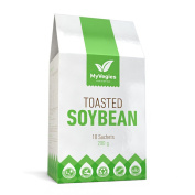 Toasted Soybean 10 Sachets 200 g