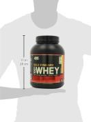 Gold Standard ON Optimum Nutrition 100% Whey Best Protein