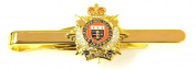 RLC Royal Logistic Corps Tie Bar / Slide / Clip