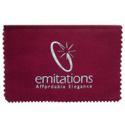 Emitations.com Jewellery Polishing Cloth