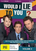 Would I Lie to You: Volume 2 [Region 4]