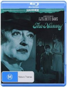Hammer Horror: The Nanny [Regions 1,4] [Blu-ray]