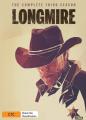 Longmire: Season 3 [Region 4]