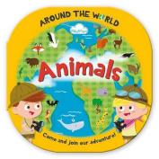 Around the World Animals