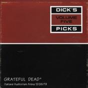 Dick's Picks, Vol. 5