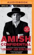 Amish Confidential [Audio]