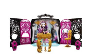 Monster High 13 Wishes Party Lounge & Spectra Vondergeist Doll Playset Plaything, Amusement, Play, Toys, Game