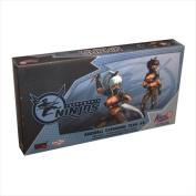 Kaos Ball Cool Mini Or Not Kb0004 Kaosball Shadowvale Ninjas Team