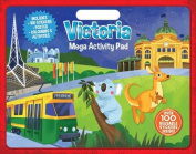 Victoria Mega Activity Pad