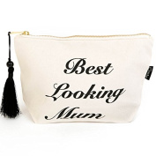Make-up Bag 'Best Looking Mum'