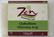 Zen Personal Care Gluthathione Whitening Soap Pack 4 100gms