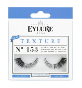 Eylure Strip Lashes Texture Number 153