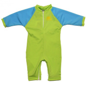 Sun Protective Baby Sun Suit by NoZone in your choice of colours