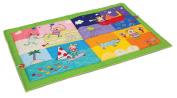 Taf Toys Kooky Big Mat Supersize Padded Playmat
