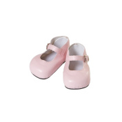 Adora Pink Mary Jane Shoes