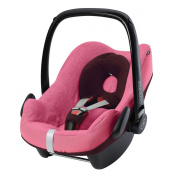 Maxi-Cosi Summer Cover Pebble (Pink) 2015 Range